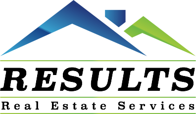Results Real Estate Services Logo